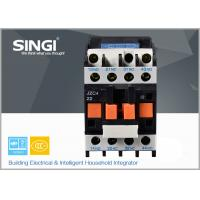 Best 3  Phase AC Electrical Magnetic Contactor  220V -230V 60HZ Remote Control wholesale