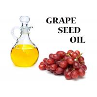 99.5% Safe Organic Solvents GSO Grapeseed Oil Yellow Liquid C4H6O2
