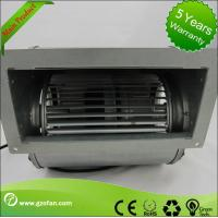 Best Single Inlet Centrifugal Fan Blower , Forward Curved Centrifugal Ventilation Fans wholesale