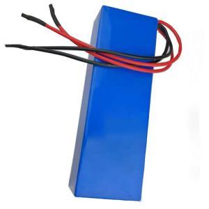 Best 1C Discharge UN38.3 30Ah 12V Lipo Battery Storage wholesale