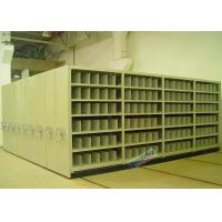 Quality 1800mm Length Manual Mobile Storage Racks Small Goods Light Duty Shelving wholesale