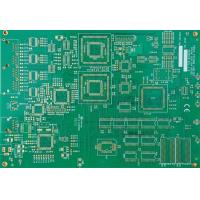 Best 4-layer  0.4mm 10-layer 1.6 ~ 2.0mm H-TG,Teflon printed electronic circuit board assembly  wholesale