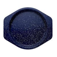 Best Speckle Bakeware 9-Inch Round Cake Pan Deep Sea Blue Speckle Marble coating bakeware baking pan wholesale