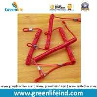 Best Greenlife Factory Produce Mass Red Sprial Ripcord in Different CustomSizes wholesale