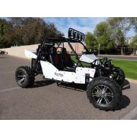 Quality 1100CC 4 Cylinder 4 Stroke Forest Road Adult Go Kart With Independent Suspension joyner style wholesale