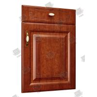 Best Classical Molded Panel Interior Doors / Unfinished Surface Mdf Wood Doors wholesale