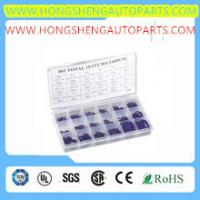 Best 240PCS O RING KITS FOR AUTO O RING KIT SERIES wholesale