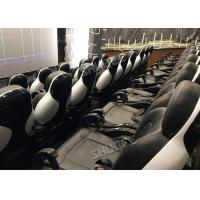 Best Good After-sales Service 5D Cinema System With Cinema Special Effects And 5.1 Audio System wholesale