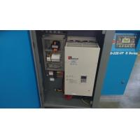 China Variable Speed Ingersoll Rand Rotary Screw Compressor High Temperature Resistance on sale