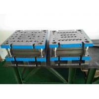 China Sheet metal deep drawing tool / mould / die , progressive stamping tool on sale