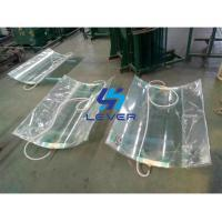 China Nylon vacuum bag film with hight temperature for laminated glass on sale