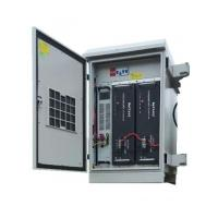 Best Integrated 10KVA Outdoor UPS System Double Conversion Online Design Waterproof wholesale