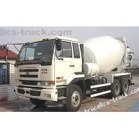 China Dongfeng Nissan Diesel concrete mixer truck(tanker truck,dump truck is available) on sale