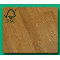 China 3 Layer / Multilayer Engineered Wood Flooring on sale
