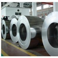 Best JIS G3302  CRCA SPCC-SD/SB DC01 Cold Rolled Steel Coil 600mm - 1500mm Width wholesale