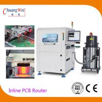 Quality Germany KAVO High Speed Inline PCB Separator PCB Router With ESD Monitoring wholesale
