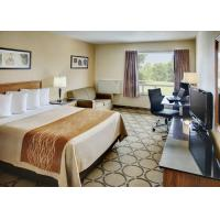 Best Fashion Modern Hotel Bedroom Furniture / Contemporary Hotel Furniture wholesale