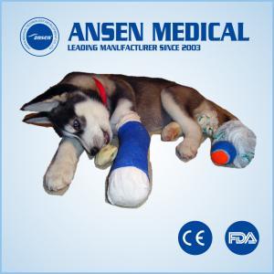 Cheap Free Samples Low Price Orthopedic Plaster Fabric Bandage Medical Fiberglass for sale