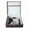 Buy cheap New Manual Rabbit Wine Bottle Opener/Corscrews Set from wholesalers