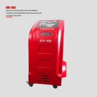Best Duct Clean Freon Automotive AC Recovery Machine Huawei 988 CE wholesale
