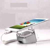 Best COMER acrylic ABS alarm display devices for gsm mobile phone stand with Charger wholesale