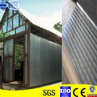 Best standing seam roofing and ribbed roof panel systems wholesale