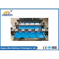 Best Good Performance Color Steel Tile Forming Machine High Production Efficiency wholesale