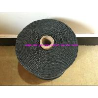 Best Offshore Industry Wire Cable Winding Yarn Twisted , Flame Retardant Fillers wholesale