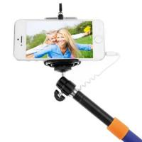 Cheap Selfie Stick for Mobile Phones,no need battery,no need app.no need bluetooth for sale