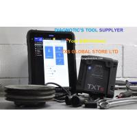 Best TEXA Navigator TXTs Commercial Heavy Truck Diagnostic Scanner Device Tools for Exotic cars wholesale