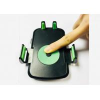 Best Windshield Green / Red Universal Car Phone Holder Cell Phone Car Mount wholesale