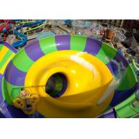 Best Indoor Or Outdoor Swimming Pool Water Slides Super Bowl For 2 People​ wholesale