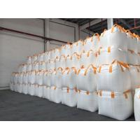 Best Flexible Intermediate Bulk Containers FIBC big bag 1 tonne with four floop wholesale
