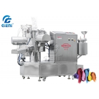 Best 50L High Speed Powder Mixer (Oil Spray & Water Spray) Cosmetic Powder Press Machine wholesale