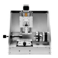 Buy cheap cnc jewelery engraving machine for sale inside and outside ring engraving router from wholesalers