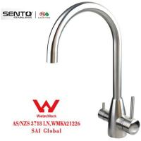 Best SENTO High quality water filter  faucet for Australian watermark aproved wholesale