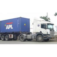 Cheap Export Container Transportation-Liquid Sodium Methoxide of Rocket Chemical for sale