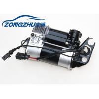 Buy cheap Audi Q7 Air Suspension Compressor Pump 4L0698007 High Performance Auto Air Compressor from wholesalers
