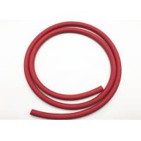 Best 10MM Fabric Braided Compressed Air Hose Flexible Rubber Hose B.P 900psi wholesale