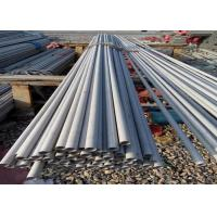 Best S32304 / 2304 / 1.4362 Cold Rolled Steel Tube Solution Annealed And Pickled wholesale