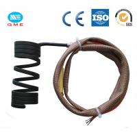 Best Customized Industry Heating Element Electrical Coil  hot runner Heater for moulds wholesale