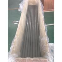 ASTM A213 A312 316Ti Stainless Steel Seamless Pipe UNS S31635 1.4571