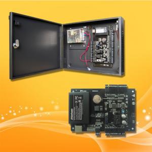 Best Single Door Access Control Panel Interlock Function Support Different Wiegand Reader wholesale