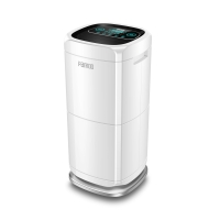 China Low Noise 106 Pints 56L/Day Home Air Dehumidifier on sale