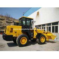 Best Sinomtp Lg933 3 Tons Loader Construction Equipment With Weichai Deutz Engine And Zf Transmission wholesale