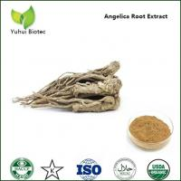 Best Dong Quai extract, Dong Quai extract powder, Angelica P.E.,Angelica sinensis root extract wholesale