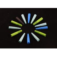 Best Polishing Optic Plastic Moulded Components In Rainbow Color 7 Color wholesale