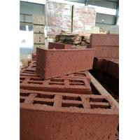 Best Lightweight Quoin Corners Brick Rough Surface For Indoor / Outdoor Wall wholesale