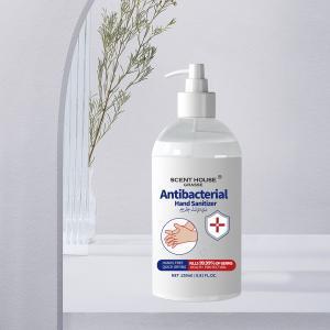 Best Antiviral Hand Wash Sanitizer Contain Moisturizers Help Reduce Skin Dryness wholesale