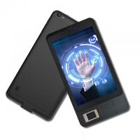 Best Cost effective 7inch Smart Chip Card Reader FingerprintTablet with Touch Panel Capacitive Biotech wholesale